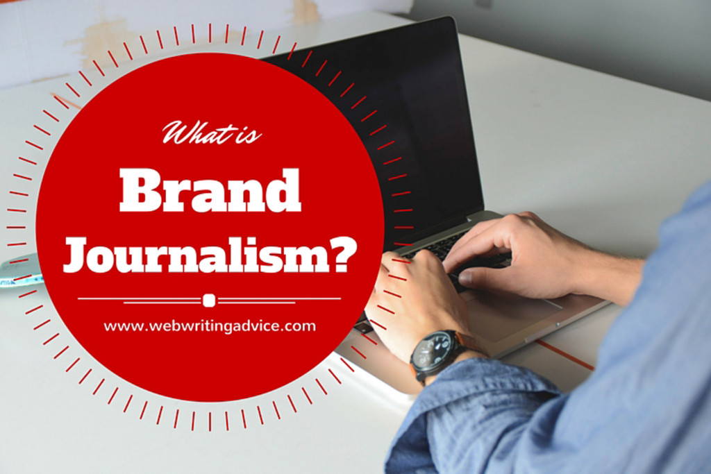What is Brand Journalism? (With Examples)