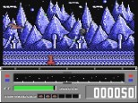 Commodore 64 (Revenge of The Defender)