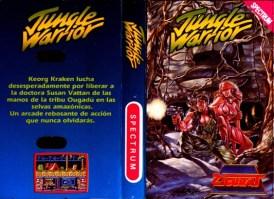 JungleWarrior