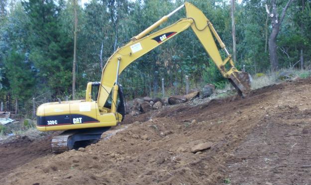 Excavaciones de fin de semana