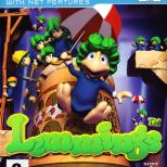 Lemmings-PS2