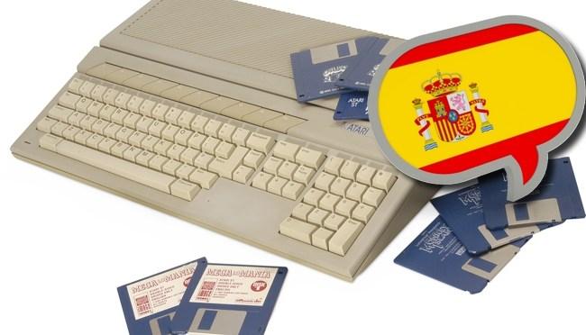 30 Años de Atari ST: Españoles en 16 Bits