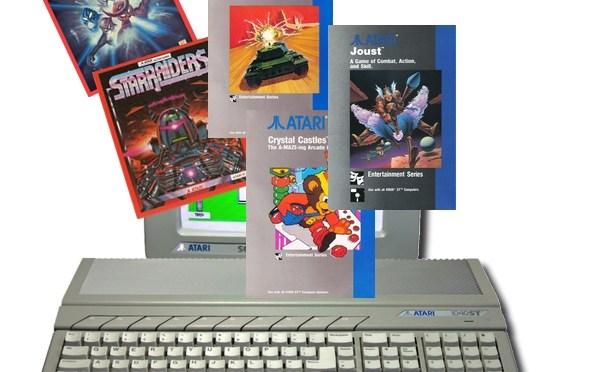 30 Años de Atari ST: Para Atari y nadie más