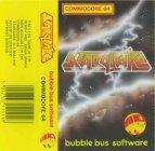 Starquake (Caja C64)