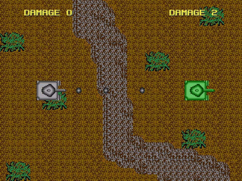 42- Armor Battle