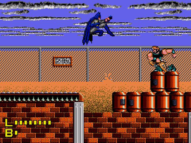 batman - revenge of the joker (u) [!]016