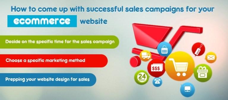 successful sales campaigns