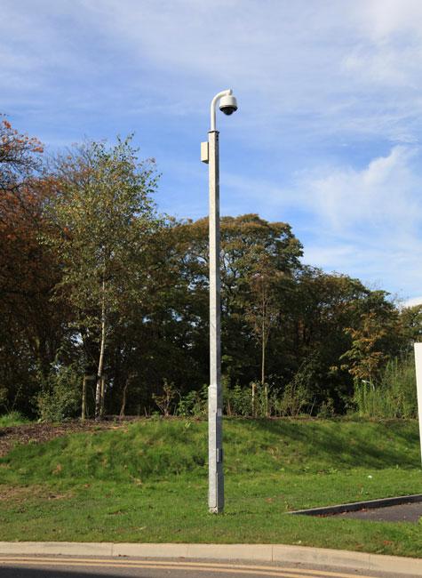 Home External Cameras Security