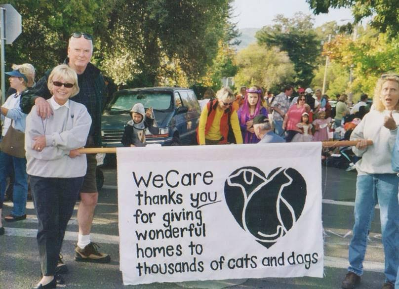 Transition ahead for St. Helena's We Care Animal Rescue