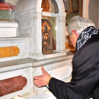 Image result for marcialla fresco michelangelo