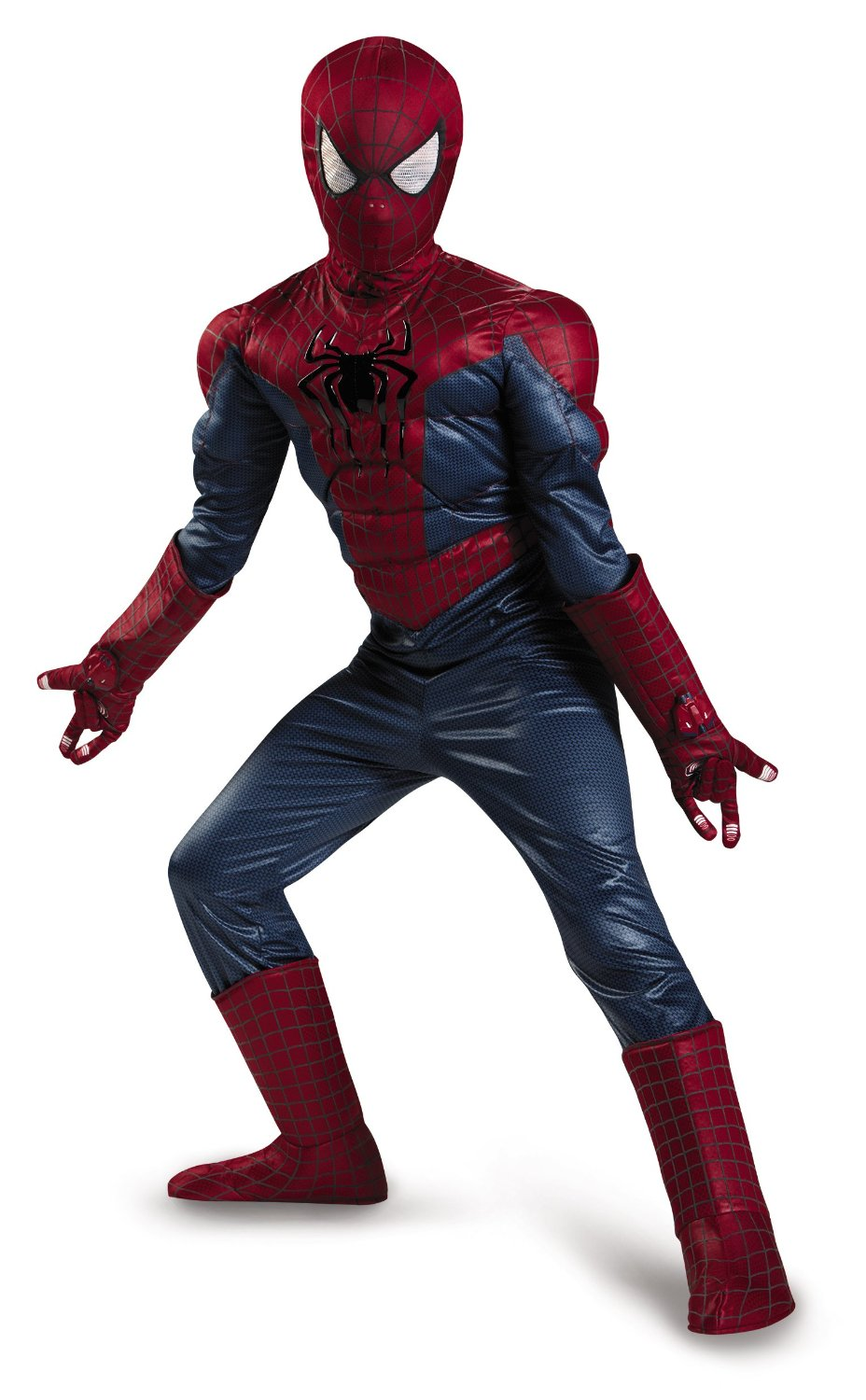 Peter Parker Full Outfit
