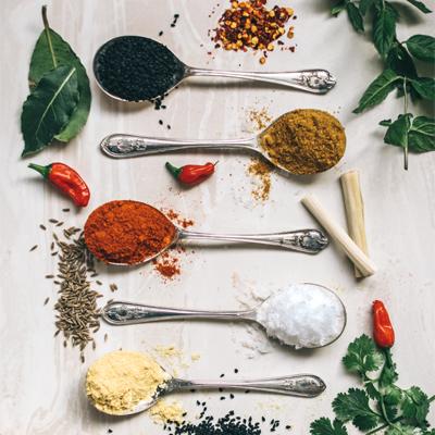 Botanical Nutrient Blend