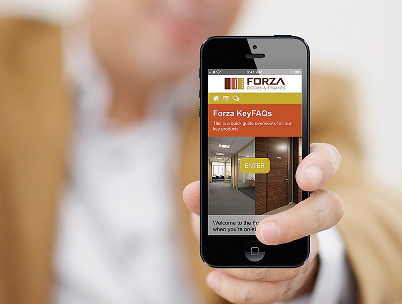 Forza: a brand to equal growth ambitions