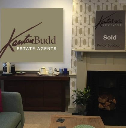 Kenton Budd: an estate agency with that personal touch