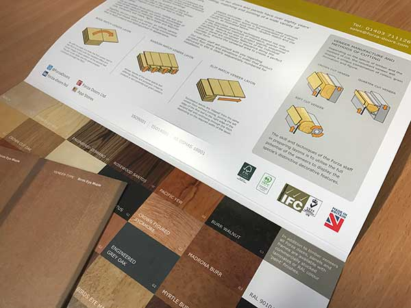 PrevNext & The ultimate Veneer Door Selector in the makingu2026   Creative Agency ...