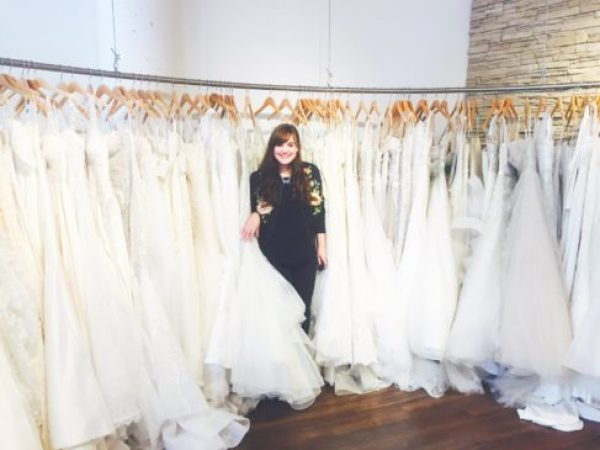 wedding dress shopping mistakes brides must avoid