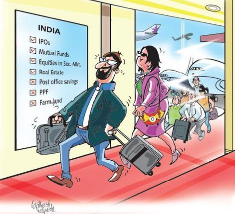 demand for US-based NRIs
