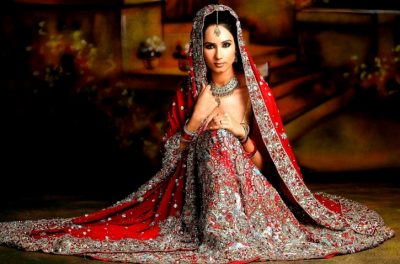 Indian Bridal Looks