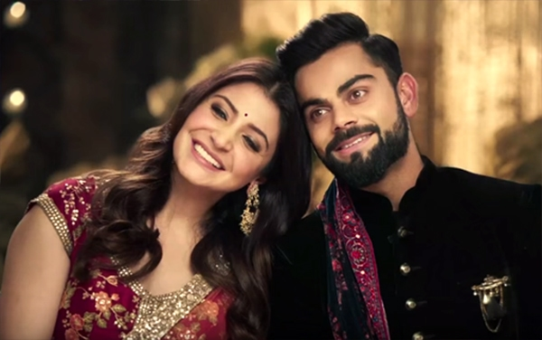 Virat Anushka Getting Married