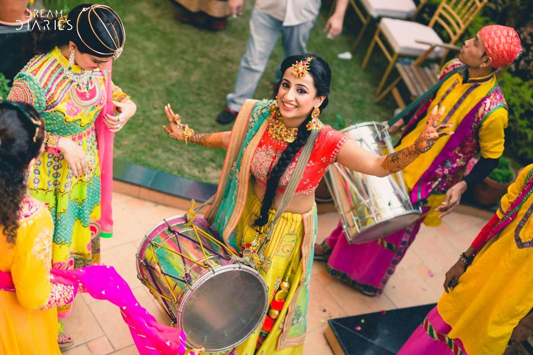 songs for the bride to dance