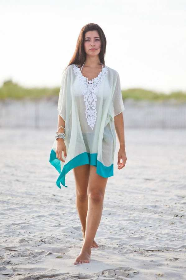 honeymoon beach dresses for women