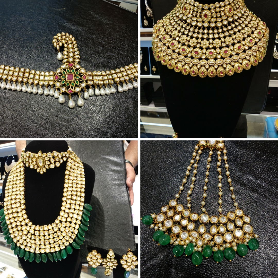 Rent Artificial Jewellery