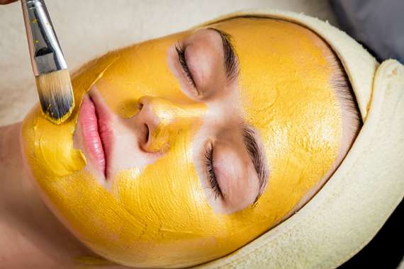 radiant skin home remedies