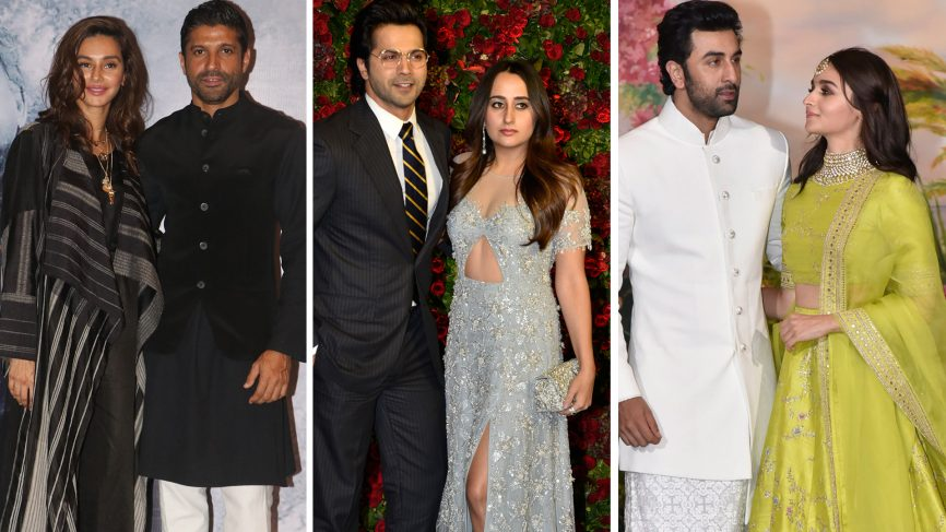 Bollywood Celebrity Weddings