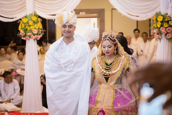 Wedding Rituals of India