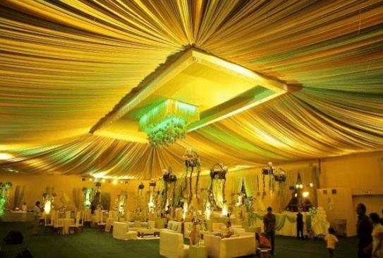 wedding venues in Delhi NCR
