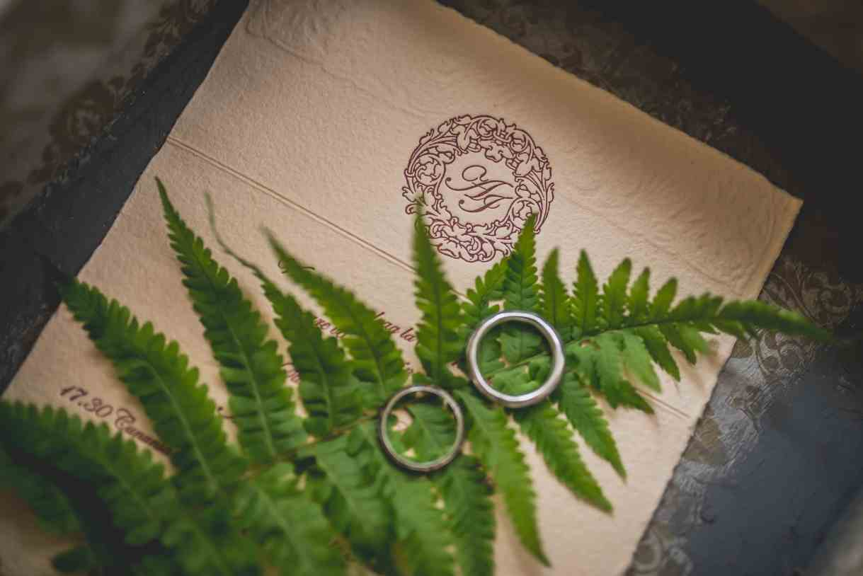 types of wedding invitations
