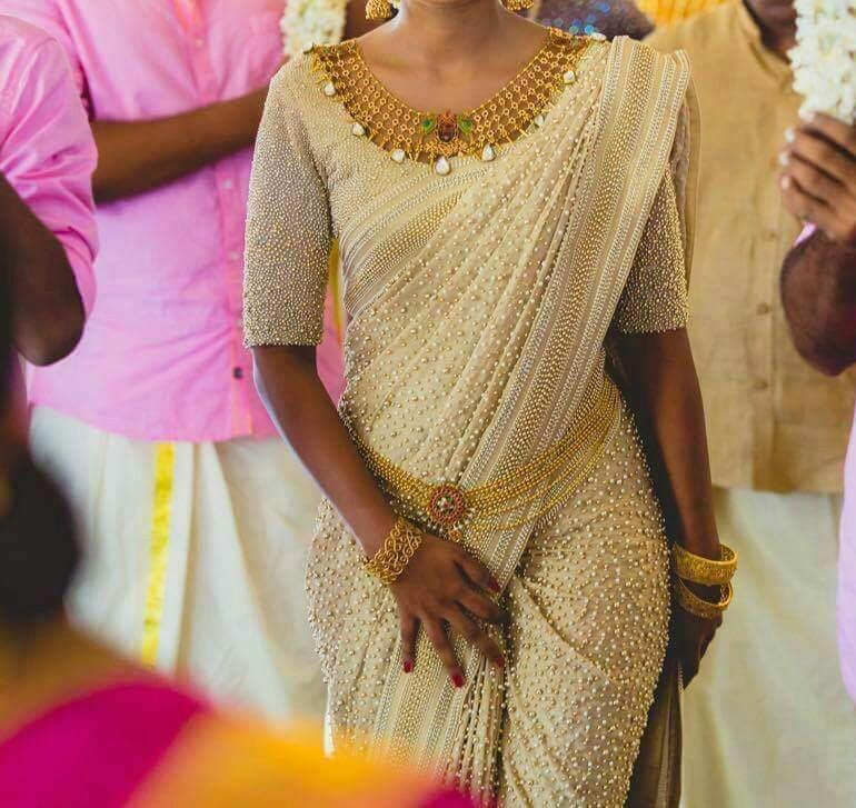 Latest Designer Sarees Wedding Designer Sarees Photo