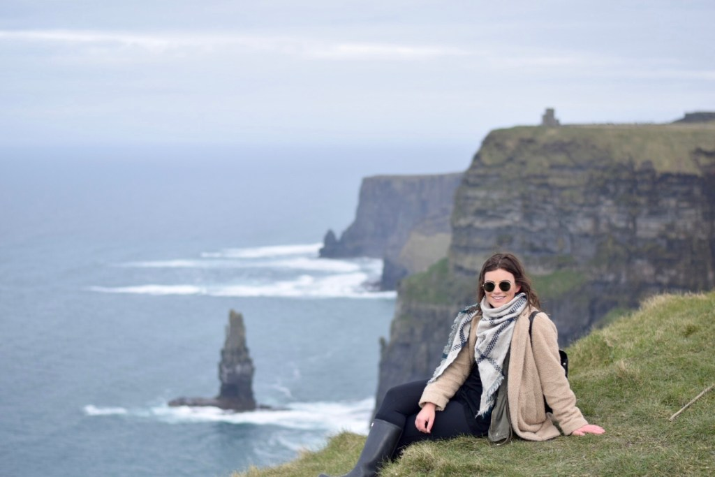 Liss Travels: 5 Day Ireland Itinerary