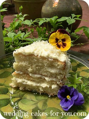 A Coconut Cake RecipeThat Will Knock Your Socks Off Coconut Cake Recipe