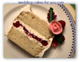 Cake Filling Recipes For Amazing Wedding Cakes Slice of Cake