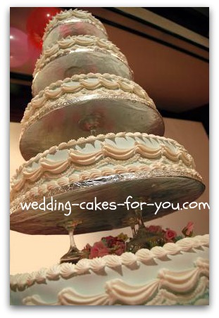 Big Wedding Cakes And Wedding Cakes Recipes