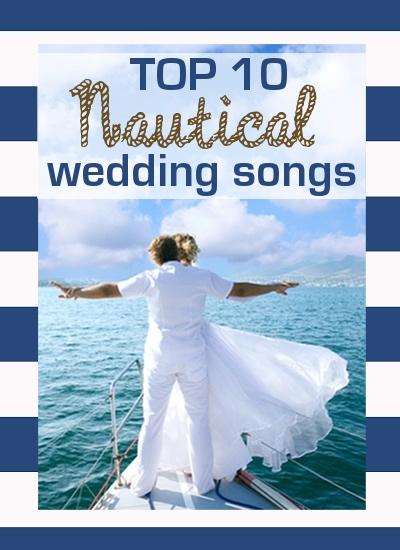Appropriate Wedding Songs