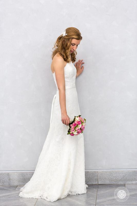 Qual der Wahl - welches Brautkleid passt am Besten zu mir ...