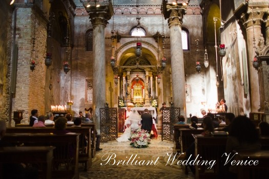 The Venice Wedding Churches Guide