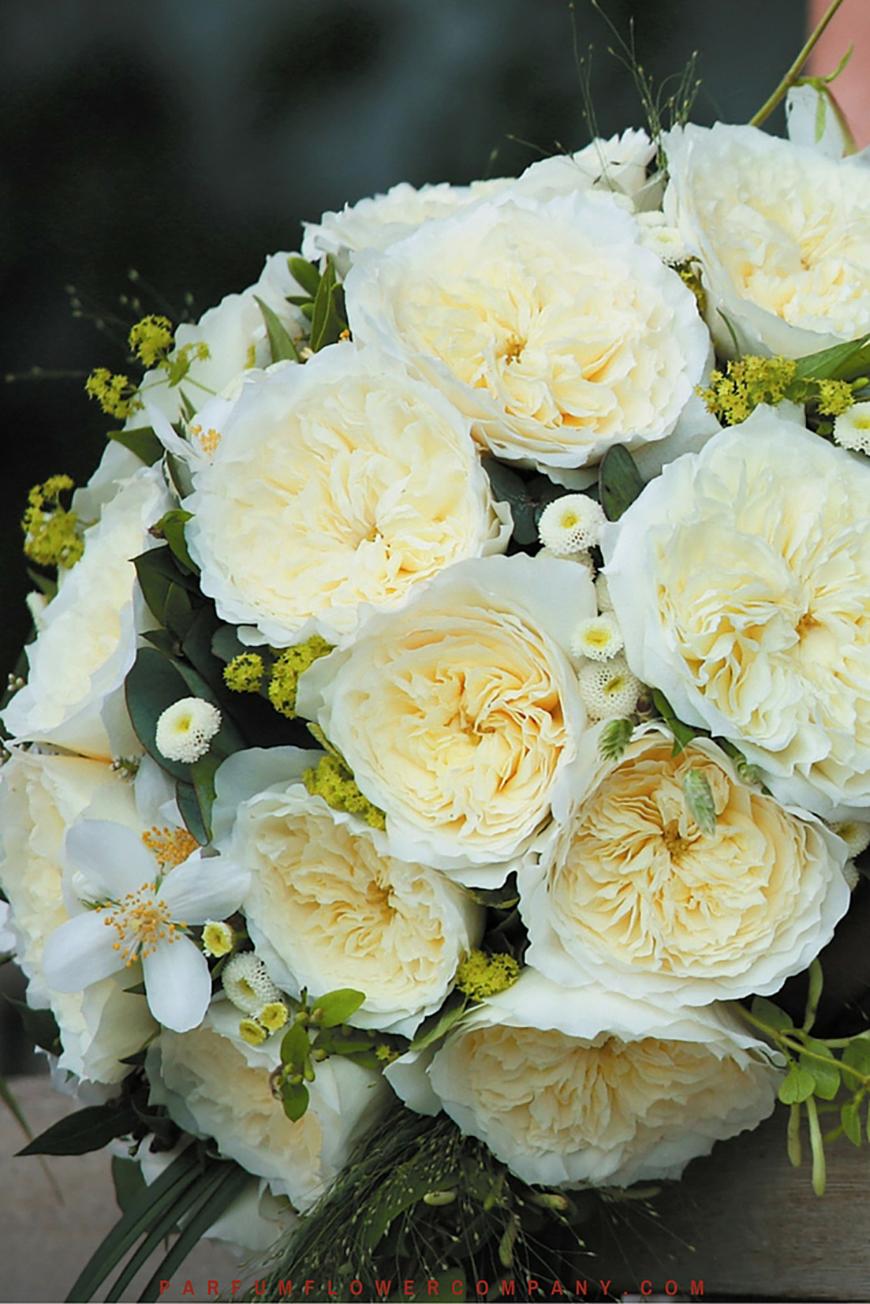 Cream Wedding Flowers Wedding Ideas By Colour Chwv