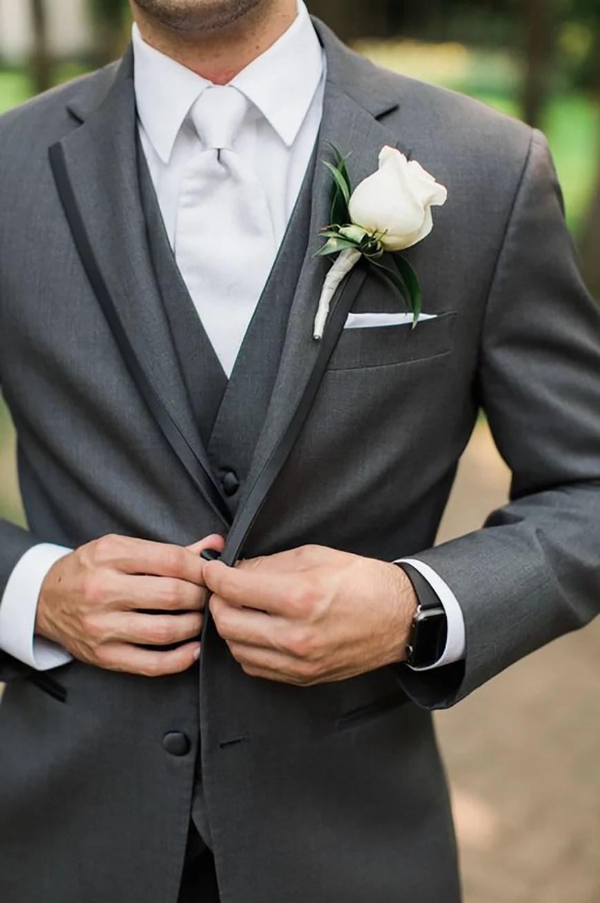grey wedding suits wedding ideas by