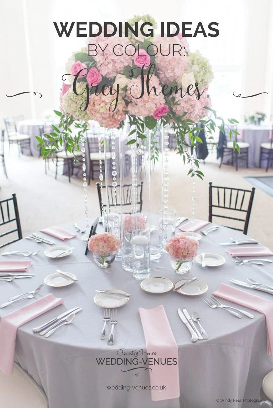 Gray And Pink Wedding Ideas | Invitationjdi.co