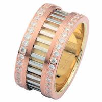 F3060012 Wedding Band Balance Music And Love