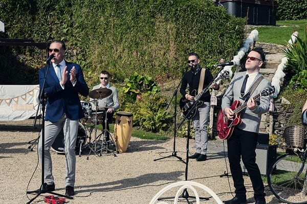 Wedding Bands Ireland |The Jukebox Kings