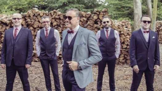 Wedding Band | The Jukebox Kings