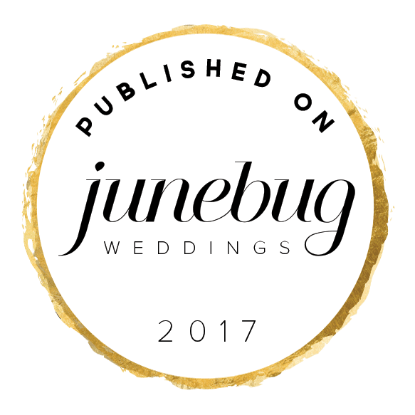 The Jukebox Kings Featured on Junebug Weddings