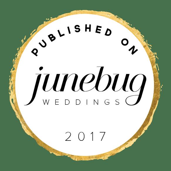 The Jukebox Kings Featured on Junebug Weddings