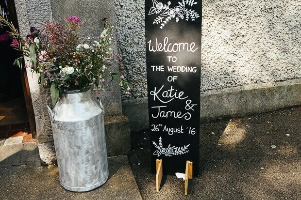 Tinakilly Country House weddbing by Danielle O Hora 40