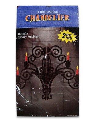 Mrs Spring Roll S Paper Chandelier