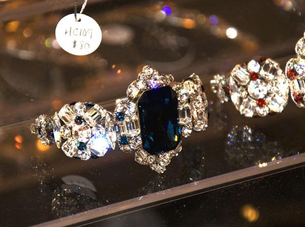 NYC Bridal Market Saturday 216